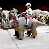Walking Animal/Animal kiddie ride/Animal kids ride/Dinosaur