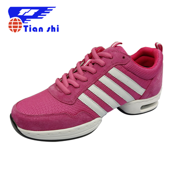 2017 Collection Dance Sneaker Jazz Dance Shoes 8218
