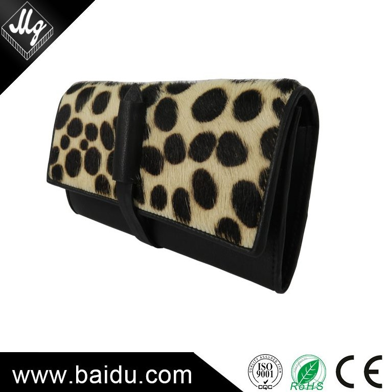 ladies genuine leather wallets and money bag purses