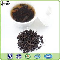 Wuyi dahongpao organic oolong jasmine tea for slimming