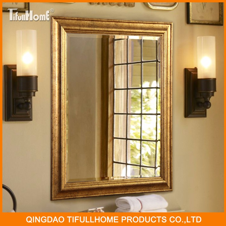 High Quality Salon Wall decorative mirror
