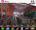 2017 Metal Building Materials for Steel Warehouse Shed