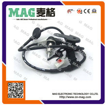 ABS WHEEL SPEED SENSOR OE: B25D-43-71YB ,B25D4371YB,B25D4371Y FOR MAZDA 323