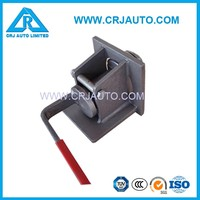 Standard ISO Container Twistlock Retractable Container Trailer Twist Lock