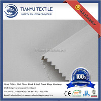 T/C CVC cotton hotel bed sheet fabric chlorine bleaching resistant