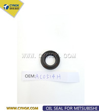 AC0514H oil seal for engine FOR MITSUBISHI (MD704175)