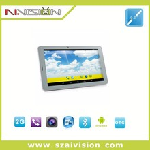 9 inch a23 dual core dual core cpu tablet pc android call tablet