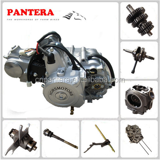 High Quality 50cc 70cc 90cc Alpha Delta Motorcycle Engine Indian Motorcycle Spare Parts