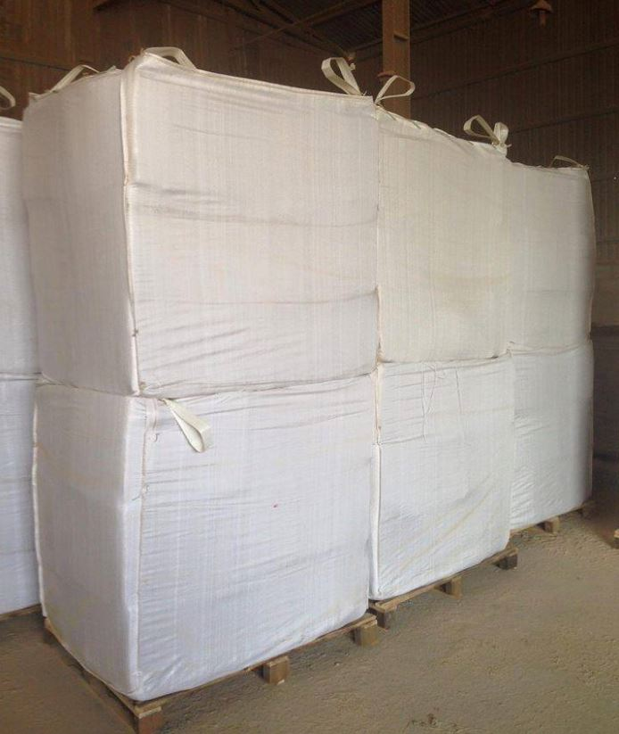 HeBei manufacturer PP jumbo bag/1000kg cicular super sack/U-type big bag /PP FIBC Bag (for sand building material food)
