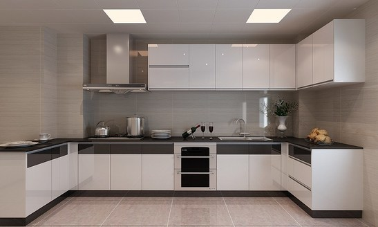 candany modern lacquer kitchen cabinet aluminium composite On modern kitchen design aluminium