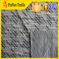 2016 wholesale polyester rayon neddle fabric Houndstooth design