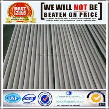 Free Samples ASIA Welded Furniture Stainless Steel Tube