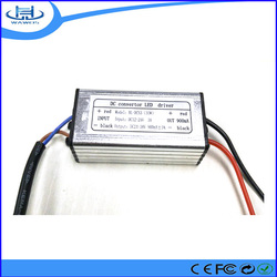 PF 0.98 24V 3A 70W Led Driver Waterproof for Street Lamp/Led