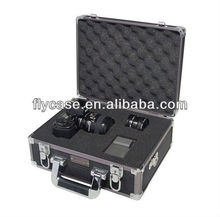 """BRAND NEW"" Mamiya Aluminum Trunk Case for Any Camera System, Canon, Nikon, etc"