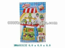 2012 new style of electric children kitchen toy