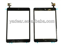 cheap and fine for ipad mini digitizer with ic connector