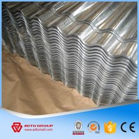 high quality grp overstock 18 gauge corrugated tin color steel roofing sheet roof tile shingles