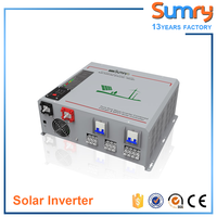 For home solar system 1kw to 6kw low frequency sine wave battery inverter