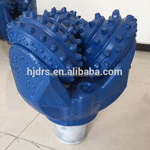 "445mm 17 1/2""IADC HJ537 news/used blue durable tci tricone rock cone drill bits water well drilling equipment"