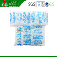 Dry sachet used for clothing,shoes, handcrafs paper packed silica gel desiccant