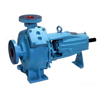 Solids Handling Pumps Type-SHM/ SHS