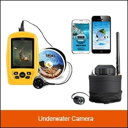 Latest hot sale underwater fishing equipment for outdoor