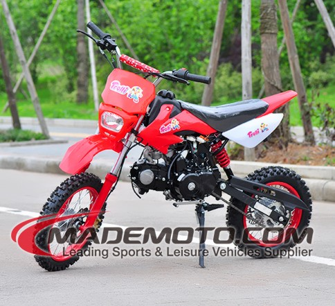 cheap import motorcycles 125cc dirt bike for sale