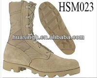 JY,hot weather desert storm against African government rated ALTAMA Panama pattern desert boots