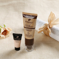 Farres liquid foundation for oily skin SPF+30 cream