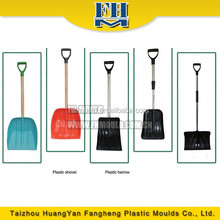 new products plastic shovel mould manufacturing