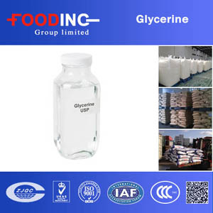 High Purity Pure Glycerin/Glycerol Manufacturer