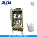 1000kg 2000kg Automatic Jumbo Bag Cement Packing Machine Supplier