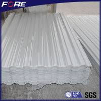 FRP Composite Sheet/Plastic Transparent Roofing Sheet/Fiberglass Clear Roofing Panel