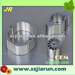 water pump motor parts assembly stator and rotor