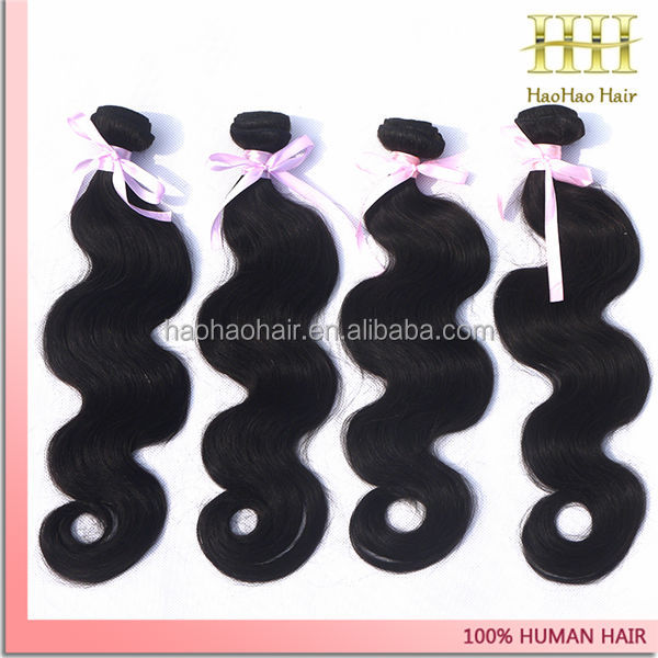 Good Quality Hair Extensions For Cheap Trending Hot Products Indian Virgin Body Wave Hair