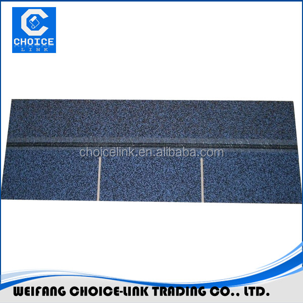 Roof tile/Asphalt roofing shingle low cost