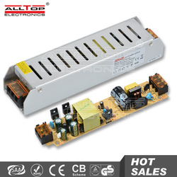 Constant voltage led switching 100w 24 volt power supply