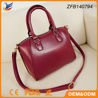 100% leather bag wholesale cheap girl's summer vernis bag