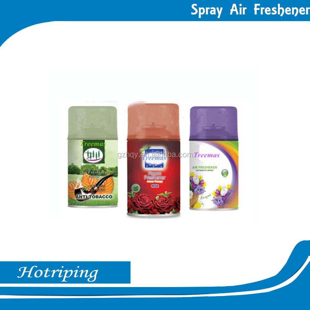 Car Air Freshener Novelty Funny Automatic Spray Air Freshener