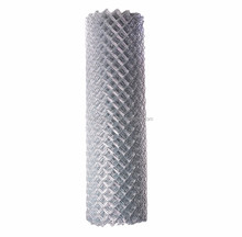 Alibaba 50x50mm High Quality Galvanized Chain Link Fence