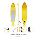 2016 HOT SELLING inflatable sup board