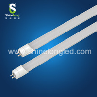 4ft T8 electronic ballast led tube UL/cUL/DLC/CE/GS/RoHs 5 years warranty