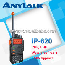 IP-620 single band waterproof professional radio transceiver