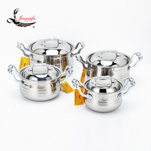 Various size 16 to 30cm German happy baron cookware set Germany