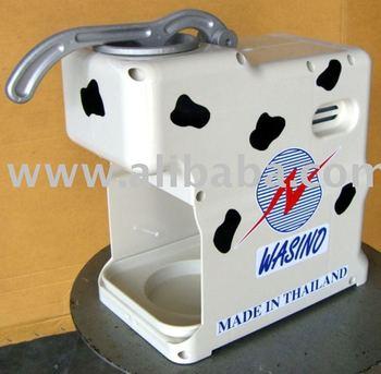 shaver machine price