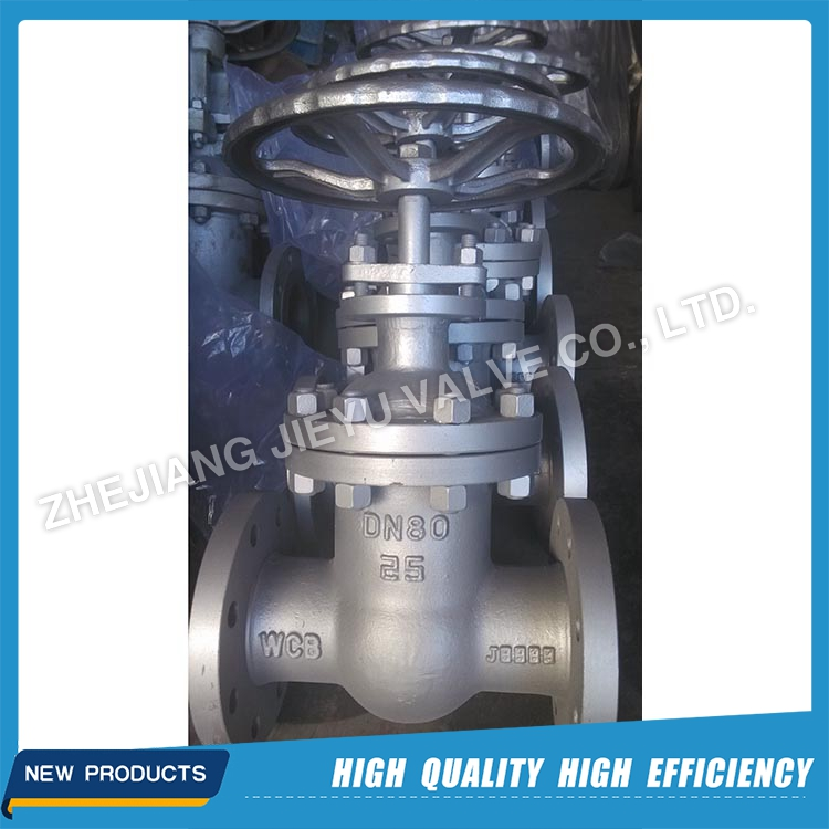 Factory supply Z40H PN16-PN250 excellent quality industrial usage compact structure gate valve