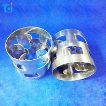 OEM available metal pall ring