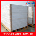 China factory Lead Free/ High Density / celuka PVC sheet