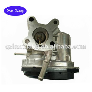 High Quality EGR Solenoid /Vacuum Switch Valve For Auto OEM 25800-33011 / 150100-0033