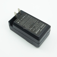 multi camera battery charger For Fuji Fujifilm NP60/NP120 Casio NP30